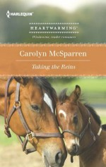 Taking the Reins - Carolyn McSparren