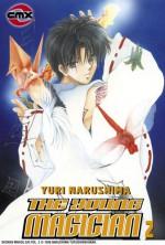 The Young Magician, Volume 2 - Yuri Narushima, Narushima Yuri