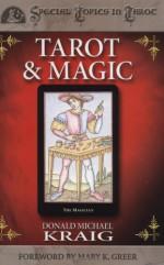 Tarot & Magic - Donald Michael Kraig, Mary K. Greer