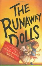 The Runaway Dolls - Ann M. Martin, Laura Godwin, Brian Selznick