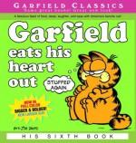 Garfield Eats His Heart Out - Jim Davis