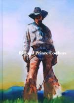 Richard Prince - Cowboys - James Frey, Ken Maxwell, Alison McDonald, Rob McKeever