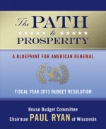 The Path to Prosperity: A Blueprint for American Renewal - Paul Ryan