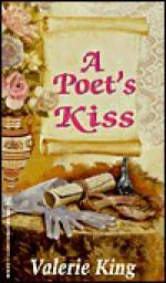 A Poet's Kiss - Valerie King