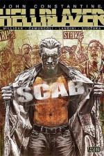 Hellblazer: Scab - Peter Milligan, Giuseppe Camuncoli, Stefano Landini, Goran Sudžuka
