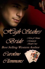 High Stakes Bride - Caroline Clemmons