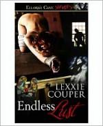 Endless Lust - Lexxie Couper