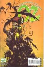 Wonderful Wizard of Oz #5 - Eric Shanower