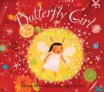 Butterfly Girl - Simon Puttock, Simon Puttock, Mique Moriuchi