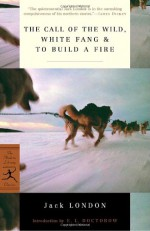 The Call of the Wild/White Fang/To Build a Fire - Jack London, E.L. Doctorow
