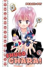 Shugo Chara 12 - Peach-Pit