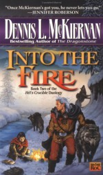 Into the Fire - Dennis L. McKiernan