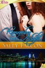 Remember the Night - Sally Falcon