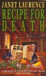 Recipe for Death - Janet Laurence