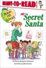 Secret Santa - Margaret McNamara, Mike Gordon