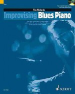 Improvising Blues Piano - Tim Richards