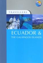 Travellers Ecuador & The Galapagos Islands - Nicki Grihault