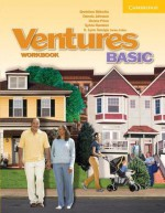 Ventures Basic Workbook - Gretchen Bitterlin, K. Lynn Savage, Dennis Johnson, Donna Price, Sylvia Ramirez