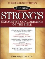 Strongs Exhaustive Concordance - James Strong