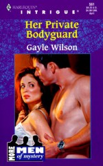 Her Private Bodyguard - Gayle Wilson