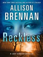 Reckless - Allison Brennan