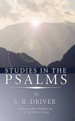 Studies In The Psalms - S.R. Driver