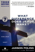 What Difference Does Jesus Make? - Garry Poole