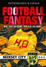 Mersey City 4 4 2 - Jon Sutherland, Gary Chalk
