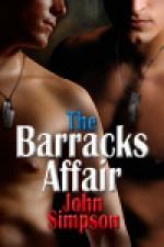 The Barracks Affair - John Simpson