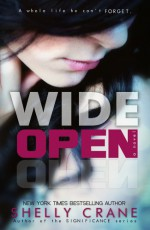 Wide Open (Wide Awake) - Shelly Crane
