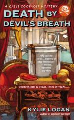 Death by Devil's Breath - Kylie Logan