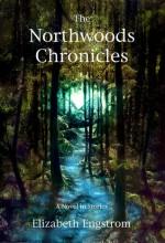 The Northwoods Chronicles: A Novel in Stories - Elizabeth Engstrom, Alan M. Clark