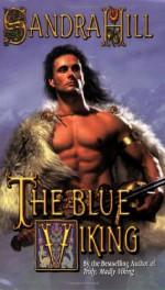 The Blue Viking - Sandra Hill