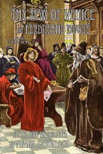 The Jew of Venice: A Play in Five Acts - Frank J. Morlock, Ferdinand Dugue, William Shakespeare