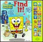 SpongeBob SquarePants Find It! - David Lewman