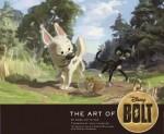 The Art of Bolt - Mark Cotta Vaz, John Lasseter, Chris Williams, Byron Howard