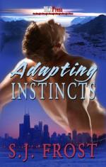 Adapting Instincts - S.J. Frost