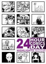 24 Hour Comics Day Highlights 2005 - Nat Gertler, Zander Cannon, Svetlana Chmakova