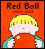 Red Ball - Angie Sage