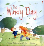 The Windy Day (Picture Books) - Anna Milbourne