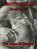 The Rape of Europa - Severin Rossetti