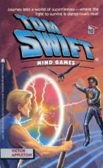 Mind Games - Victor Appleton, Bruce Holland Rogers