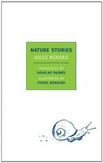 Nature Stories (New York Review Books Classics) - Jules Renard, Douglas Parmée, Pierre Bonnard