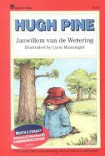 Hugh Pine - Janwillem van de Wetering