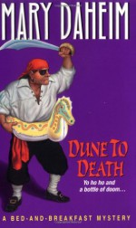 Dune to Death - Mary Daheim