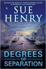 Degrees of Separation - Sue Henry