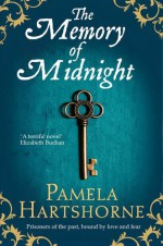 The Memory of Midnight - Pamela Hartshorne
