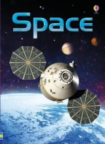 Space - Louie Stowell
