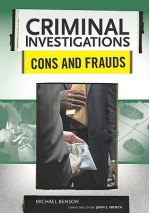 Cons and Frauds - Michael Benson, John L. French