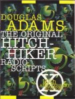 The Original Hitchhiker Radio Scripts - Douglas Adams, Geoffrey Perkins